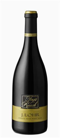 J Lohr Pinot Noir Vineyard Series Fogs Reach
